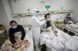 Bác sĩ Vũ Hán cảnh báo về các ca Covid-19 'khỏi bệnh giả'