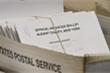 Thêm 1.700 phiếu bầu Tổng thống Mỹ qua thư được tìm thấy ở Pennsylvania