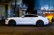 Ảnh: Ford Mustang facelift hàng hiếm xuất hiện tại TP.HCM