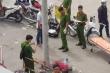 TP.HCM: Nghi phạm giết người trước bến xe An Sương ra đầu thú