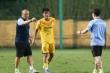 Sao trẻ của bầu Đức thi đấu xông xáo, được HLV Park Hang Seo nhắc nhở riêng