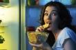Sốc: Thức khuya + ăn đêm = ???