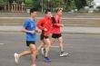 VĐV hối hả tập luyện hướng tới Tiền Phong Marathon