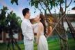 Quỳnh Nga lên tiếng sau loạt ảnh tình tứ với Việt Anh: Tôi vẫn độc thân
