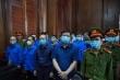 Ông Đinh La Thăng lĩnh 10 năm tù