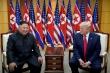 2 năm Hội nghị thượng đỉnh: Triều Tiên gửi thông điệp cứng rắn tới Mỹ