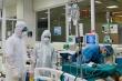 Bệnh nhân 91 phi công người Anh chưa thể ghép phổi, sắp chuyển sang BV Chợ Rẫy
