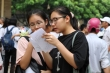 Hôm nay 16/7 gần 89.000 thí sinh Hà Nội làm thủ tục dự thi vào lớp 10