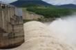 Thủy điện Sông Ba Hạ xả lũ, Phú Yên cảnh báo ngập sâu vùng hạ du