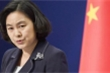 Người phát ngôn BNG Trung Quốc trắng trợn bịa đặt: Tàu cá VN đâm tàu hải cảnh TQ