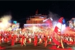 Hải Phòng dự kiến bắn pháo hoa tại Lễ hội Hoa Phượng Đỏ