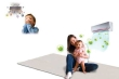Cách dùng điều hòa chuẩn cho trẻ sơ sinh