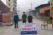 Bắc Giang ghi nhận thêm 32 trường hợp dương tính SARS-CoV-2