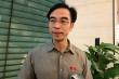 Hội đồng Bầu cử quốc gia trả lời về đại biểu Nguyễn Quang Tuấn - GĐ BV Bạch Mai