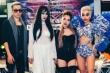 Em vợ Jimmii Nguyễn ra mắt album theo phong cách Halloween