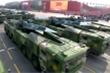 Lầu Năm Góc lo Trung Quốc vượt Mỹ về sức mạnh quân sự