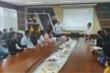 Sinh viên ấn tượng với Khu xử lý chất thải Đa Phước