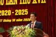 Đại hội Đảng bộ tỉnh Hà Giang quyên góp ủng hộ đồng bào miền Trung bị lũ lụt