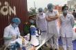 Thêm 26 người Hà Nội nhiễm SARS-CoV-2
