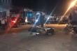Ô tô 7 chỗ tông 4 xe máy, 7 người thương vong: Tài xế có nồng độ cồn trong máu