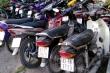 Đột kích tụ điểm đá gà ăn tiền, con bạc chạy tán loạn để lại 26 xe máy