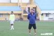 Đá 10 vòng chỉ thắng 1 trận, HLV Hoàng Văn Phúc chia tay CLB Quảng Nam