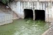 Đề xuất phương án dẫn nước sông Hồng cho sông Tô Lịch