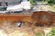 Di dời các hộ dân trong vùng sạt lở khiến 4 công nhân ở Phú Thọ thiệt mạng