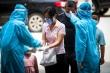 Bệnh nhân COVID-19 ở Hà Nội từng đi những đâu, tiếp xúc với ai?