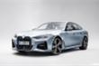 Lộ diện hình ảnh BMW Coupe Gran 4 Series 2021