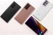 Galaxy Note 20 bị người dùng tố lỗi camera