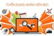 Báo điện tử VTC News tuyển dụng IT, Designer, SEOer