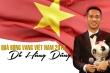 Infographic: Quả bóng Vàng Việt Nam 2019 Đỗ Hùng Dũng