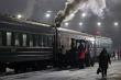 Đường sắt Nga ngừng hoạt động tất cả chuyến tàu tới Trung Quốc vì virus corona