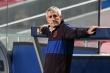 Thua nhục nhã tại Champions League, Barcelona sa thải HLV Quique Setien