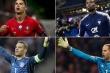 Toàn bộ 4 đội bóng ở bảng tử thần EURO 2020 đã bị loại