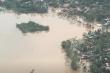 Video: Hiện trường sạt lở thủy điện Rào Trăng 3 nhìn từ trực thăng cứu hộ