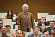 ĐBQH Dương Trung Quốc: 'Mong một ngày không xa, người dân được vào nhà Quốc hội'