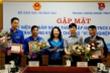 Bộ GD&ĐT trao kỷ niệm chương cho 4 cán bộ Trung ương Đoàn