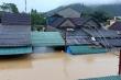 2 người ở Nghệ An mất tích do mưa lũ