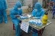 TP.HCM xuất hiện ổ dịch mới ở chợ Sơn Kỳ