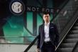 Steven Zhang: Tỷ phú 9x Trung Quốc chinh phục trái tim cổ động viên Inter Milan