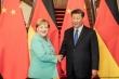 Trung Quốc sẽ ký thỏa thuận thương mại tự do với châu Âu
