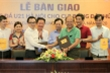 Bầu Hiển tặng đội bóng cho CLB Phú Thọ:  Có thể có những thỏa thuận ngầm