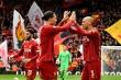 Tổng quan lượt về vòng 1/8 Champions League: Liverpool, PSG ngược dòng?