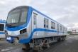 2 đoàn tàu metro số 1 rời Nhật Bản hôm nay