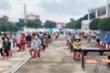 Đồng Nai, Bà Rịa - Vũng Tàu ghi nhận thêm 993 người mắc COVID-19