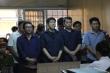 Đường dây mua bán 'logo xe vua': Cựu CSGT chấp nhận án 8 năm tù