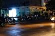 Hai người rơi từ chung cư cao tầng ở Hà Nội xuống đất, chết tại chỗ