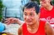 Ông Đoàn Ngọc Hải kể chuyện chạy hơn 42km giữa trời nắng 40 độ ngoài đảo núi lửa